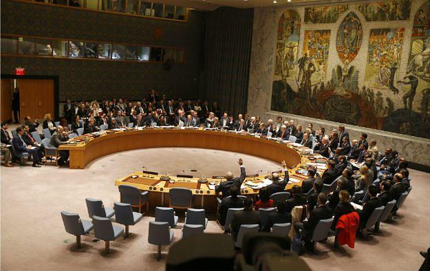 Będą surowe sankcje ONZ wobec Korei Północnej w związku z testem bomby wodorowej