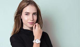 Piękny zegarek może być lepszym prezentem niż biżuteria