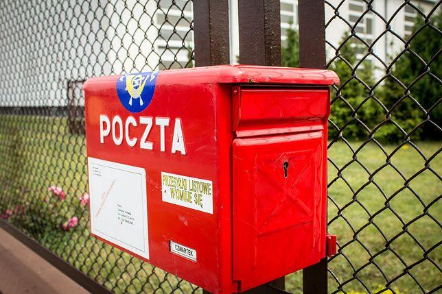 Poczta Polska stawia jasne żądanie. Chce rekompensaty za wybory prezydenckie