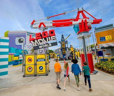 Sezon w duńskim Legolandzie startuje 28 marca