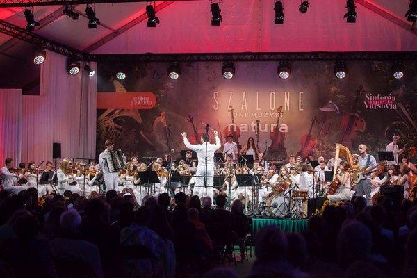 Podsumowanie festiwalu Szalone Dni Muzyki 2016 – muzyczny powrót do natury