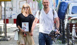 Ewa Chodakowska i Lefteris Kavoukis są małżeństwem od 2013 r.