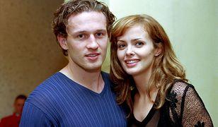 Byli piękną parą