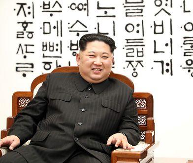 Kim Dzong Un. Nie ustają spekulacje czy dyktator Korei Północnej żyje.