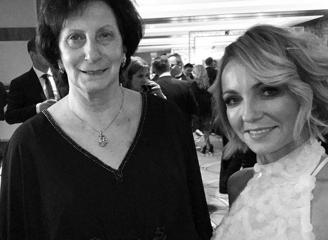 Irena Szewińska nie żyje. Anna Wyszkoni wspomina sportową legendę