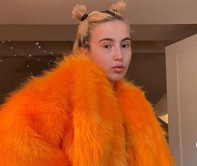 Córka Kasi Kowalskiej projektuje ubrania. Założylibyście je?