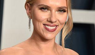 Oscary 2020. Scarlett Johansson miała na sobie miliony dolarów