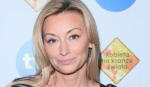 Martyna Wojciechowska skończyła 45 lat. Jej życie to pasmo ekstremalnych doświadczeń