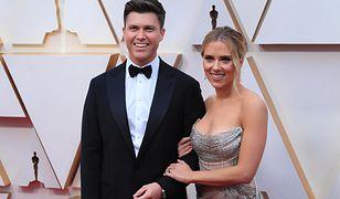 Stanęli na ślubnym kobiercu! Scarlett Johansson wyszła za mąż