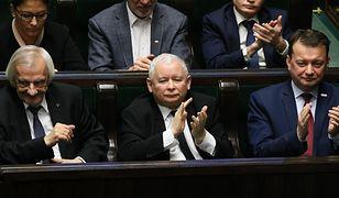 Jarosław Kaczyński przedstawił już program PiS na wybory parlamentarne 2019