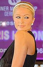 Kup łożko Paris Hilton
