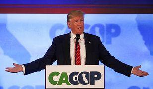 Prezydentura Trumpa pod znakiem zapytania? Coraz więcej wątpliwości