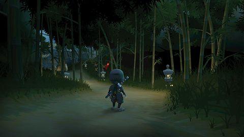 Galeria: Mini Ninjas