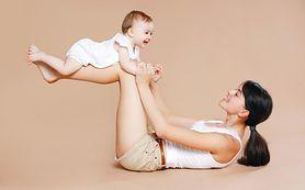 5 porad dla kobiet, które nie mogą zrzucić wagi po ciąży