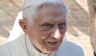 W jakim stanie zdrowia jest Benedykt XVI? Nowe doniesienia
