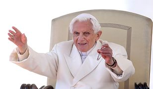 Watykan. Benedykt XVI zaszczepi się COVID-19