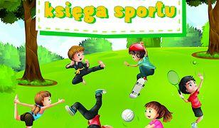 Wielka księga sportu