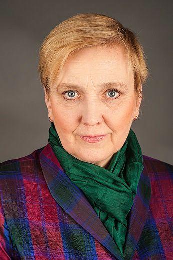 Róża Thun to znana polska działaczka, agitująca na rzecz Unii Europejskiej