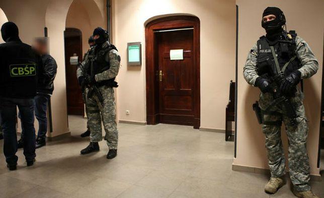 Zatrzymano podejrzanych o zabójstwo ochroniarza w poznańskim klubie nocnym
