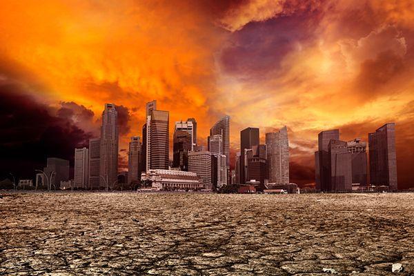 Naukowcy: 1/3 ropy musi zostać w ziemi - dla klimatu