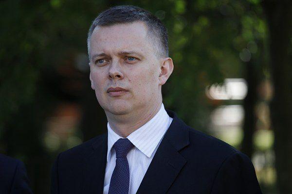 Tomasz Siemoniak: trzeba za wszelką cenę doprowadzić do zawieszenia broni na Ukrainie