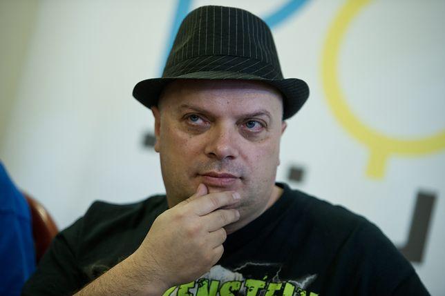 Krzysztof Skiba szczerze o nauczycielach