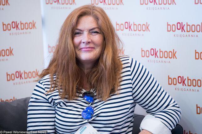 Katarzyna Dowbor przez 30 lat pracowała w TVP