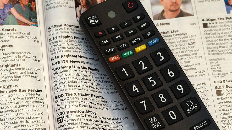 Emitel testuje DVB-T2 w Polsce, fot. Pixabay
