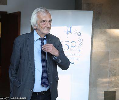 Ryszard Terlecki odniósł się do rozmowy Andrzeja Dudy z Donaldem Tuskiem