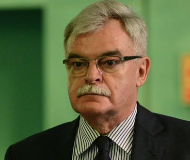 Publicysta Marek Król