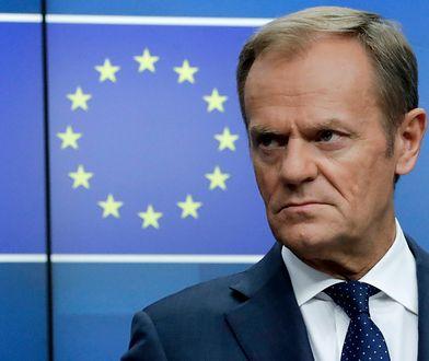 Szef Rady Europejskiej Donald Tusk nie zgadza się ze słowami prezydenta Rosji Władimira Putina o liberalizmie