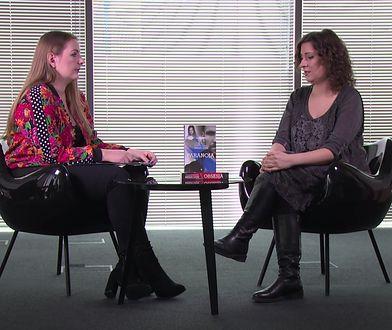 Katarzyna Berenika Miszczuk: Patryk Vega? Polska służba zdrowia nie wygląda tak, jak w jego filmie