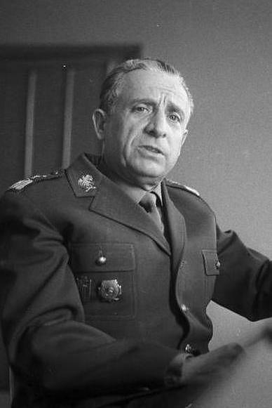 Marian Spychalski był ostatnim, któremu nadano tytuł marszałka Polski.