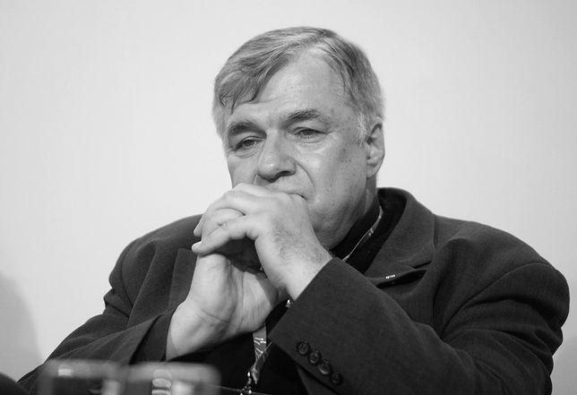 Ojciec Maciej Zięba nie żyje. Podano datę pogrzebu