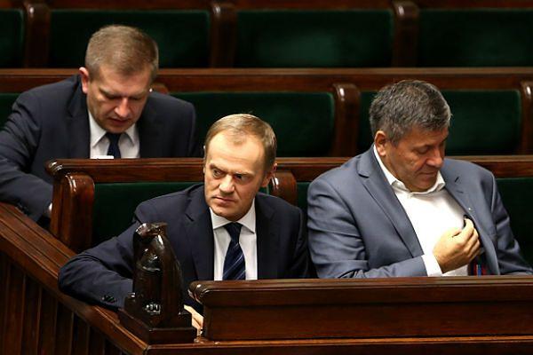 Janusz Piechociński: rekonstrukcja obejmie tylko ministrów z PO?