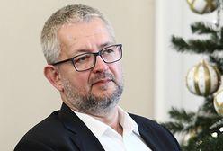 """Do KRRiT wpłynęły skargi na """"W tyle wizji"""". Ziemkiewicz drwił ze zdrowia Stuhra"""