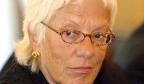 Carla Del Ponte do UE: nie wznawiajcie rozmów z Serbią