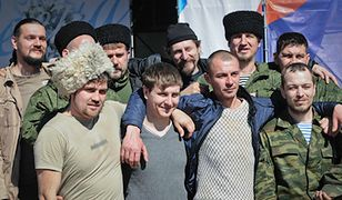 Fotoreportaż WP.PL z Krymu
