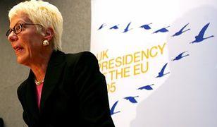 Del Ponte: Chorwacja w pełni współpracuje z trybunałem haskim