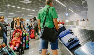 Zagubiony bagaż może skutecznie popsuć uroki urlopu. Przekonała się o tym nasza Czytelniczka