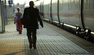 Wiceminister Stomma: niedługo projekt wspólnego biletu na kolei