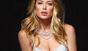 Najpiękniejsze modelki Victoria's Secret