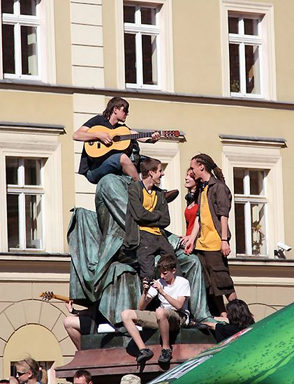 6346 gitarzystów pobiło rekord - zdjęcia