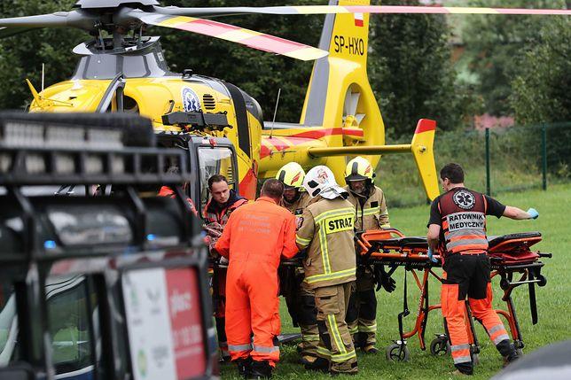 W polskiej części Tatr zginęły 4 osoby