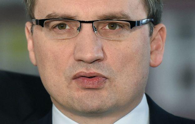 Trybunał w Strasburgu przyjął skargi na Zbigniewa Ziobro