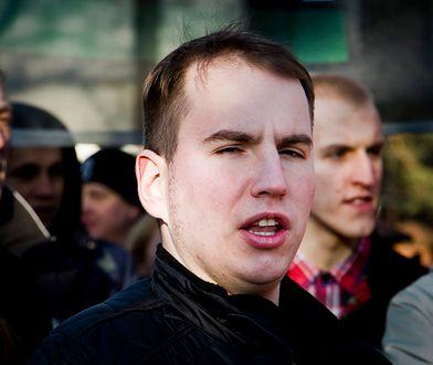 Żydowska organizacja AJC jest zaniepokojona dołączeniem Adama Andruszkiewicza do polskiego rządu