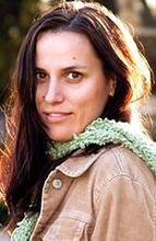 Katherine Brooks o dżokejce