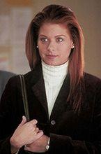 Detektyw Debra Messing ujawnia swoje tajemnice