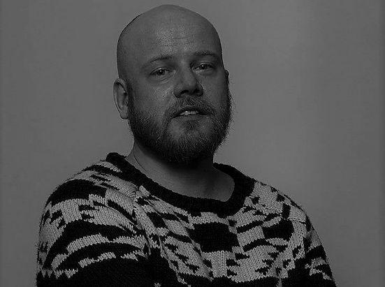 Paweł Soszyński nie żyje. (Fot. mat. Dwutygodnika)