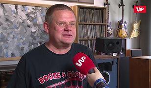 """Kazik Staszewski o wyborach: """"Prawdopodobnie na 99% pójdę"""""""